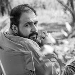 Adrián G. Camargo