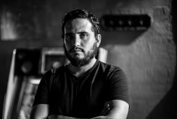 Alfredo Sánchez_ Cínicos