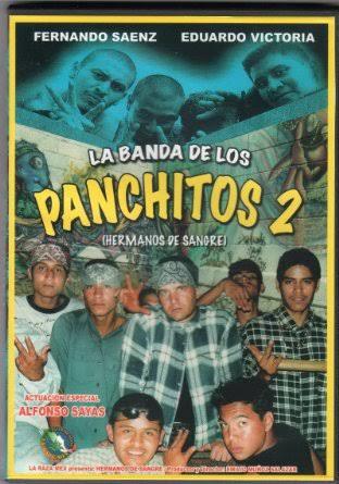 Los Panchitos II