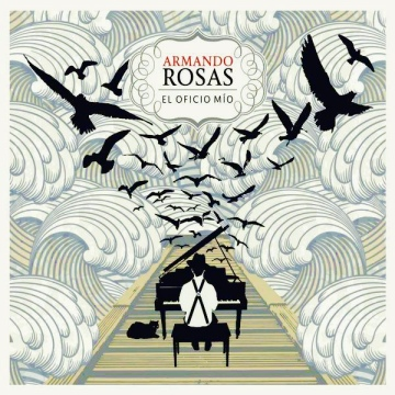 Disco de Armando Rosas