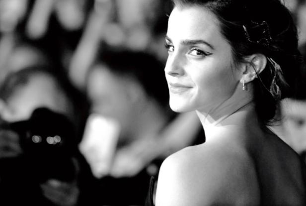 Emma Watson_Portada
