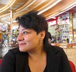Georgina Hidalgo Vivas