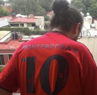 Monterrosas