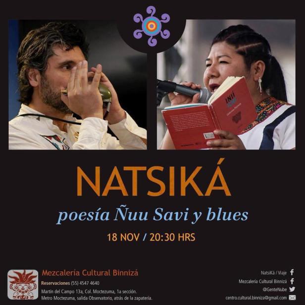 Natsiká