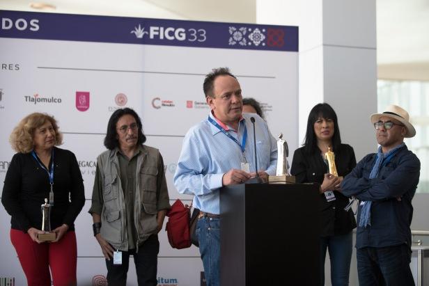 Premio Guerrero de la Prensa