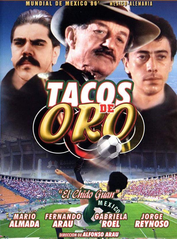 Tacos de Oro