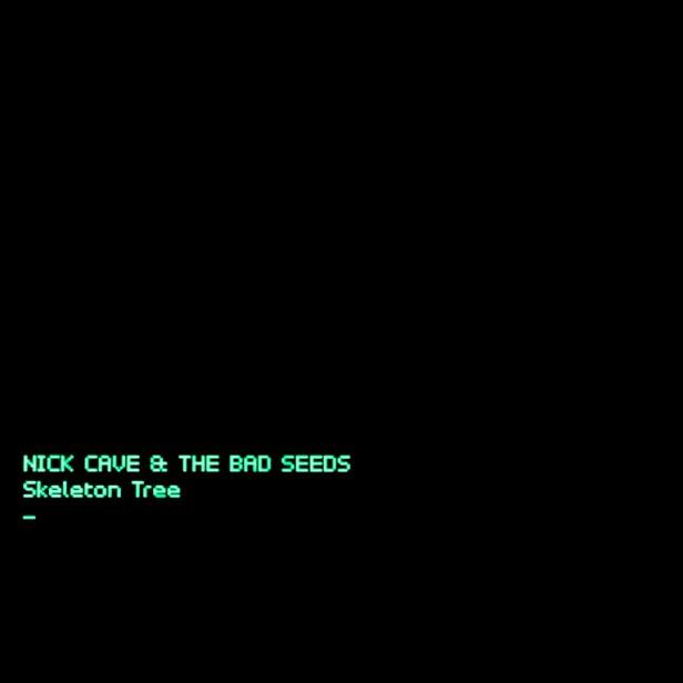 Disco de Nick Cave