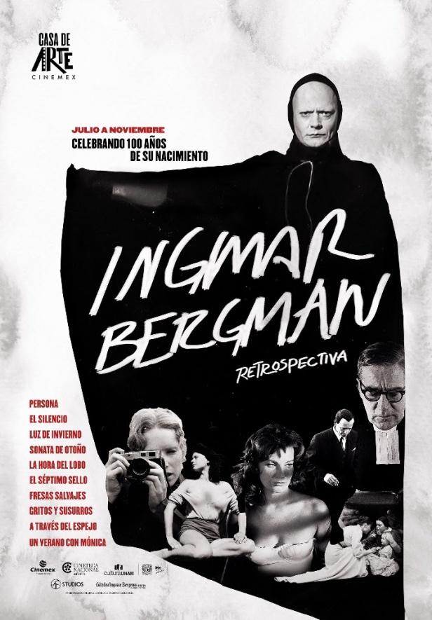 bergman cinemex