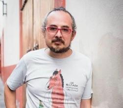 José Antonio Monterrosas