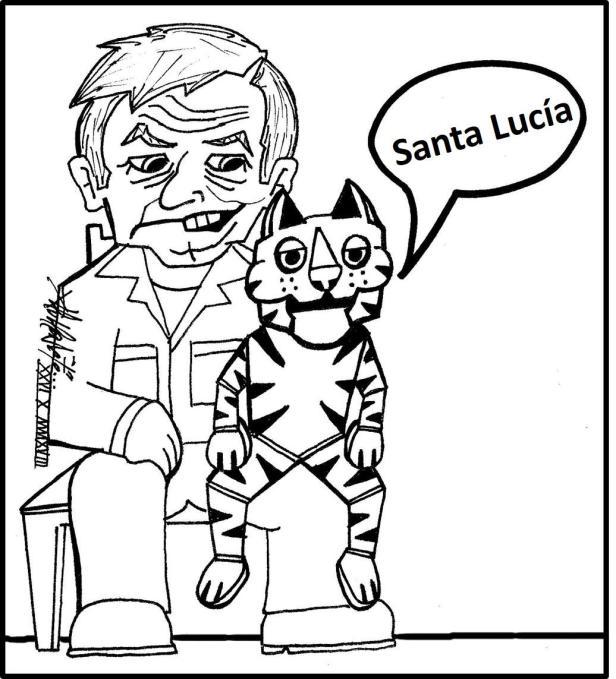 Consulta al Tigre