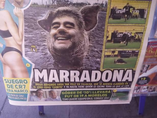 Marradona