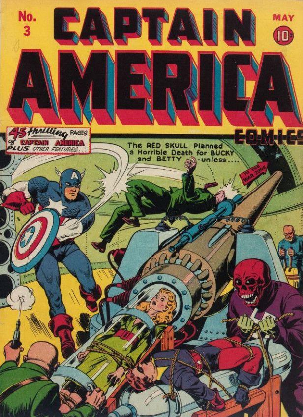 Captain-America-No-3