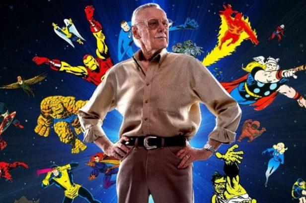 Stan Lee y su universo
